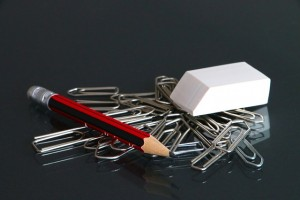 Veel startende ondernemers doen hun eigen administratie